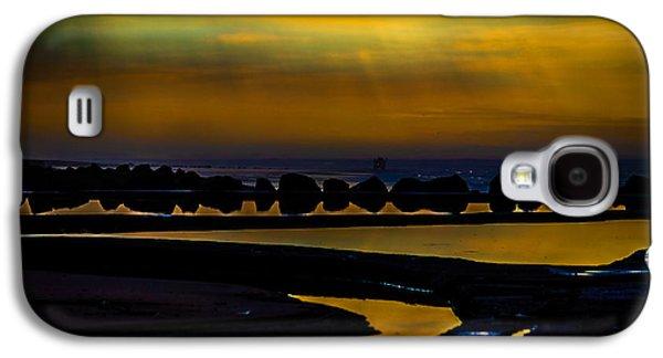 Piscine Galaxy S4 Case