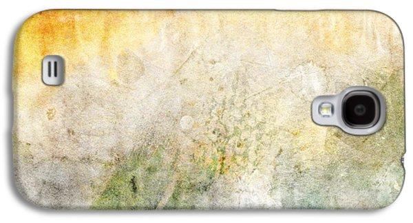 Pizzicato Galaxy S4 Case by Brett Pfister
