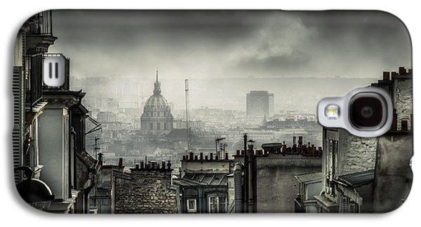 Plague Galaxy S4 Case