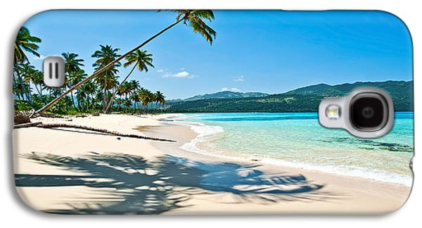 Playa Rincon Galaxy S4 Case