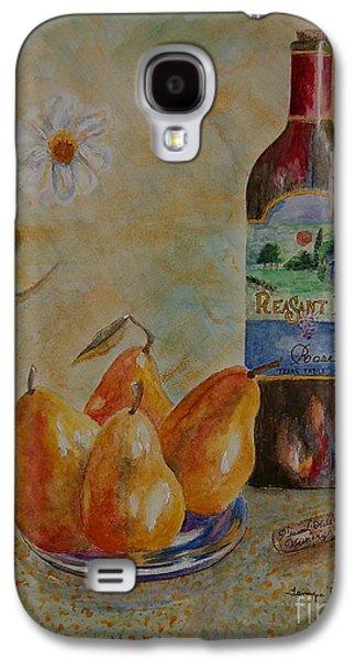 Pleasant Hill Winery Galaxy S4 Case