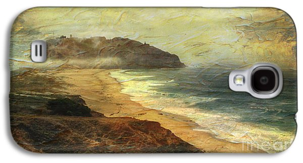 Point Sur Lighthouse Galaxy S4 Case