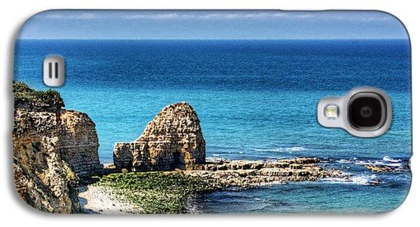 Pointe Du Hoc Galaxy S4 Case