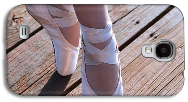 Pointe Shoes Galaxy S4 Case