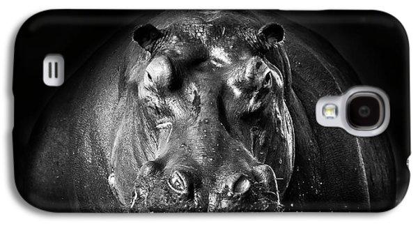 Power Galaxy S4 Case