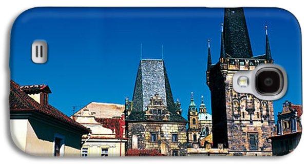 Prague Castle St Vitus Cathedral Prague Galaxy S4 Case