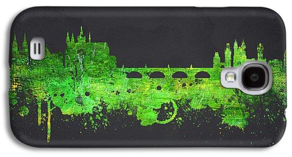 Prague Czech Republic Galaxy S4 Case