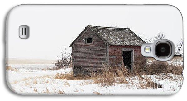 Prairie Silence... Galaxy S4 Case
