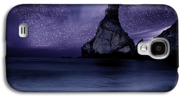 Prelude To Divinity Galaxy S4 Case by Jorge Maia