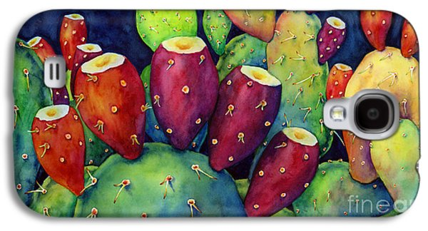 Prickly Pear Galaxy S4 Case