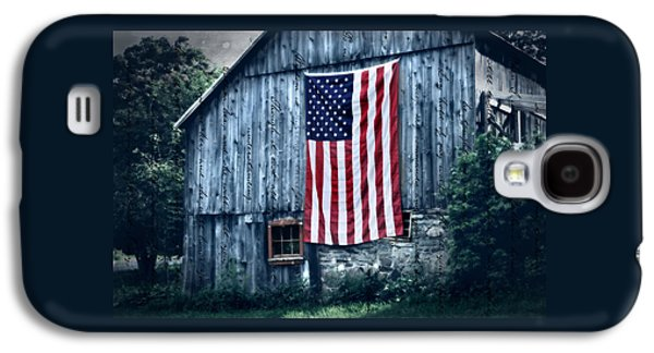 Old Town Galaxy S4 Case - Pride by T-S Photo Art
