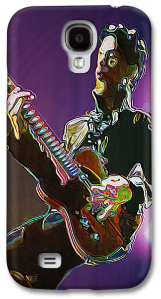 Prince Galaxy S4 Case by  Fli Art