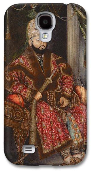 Prince Mirza Muhammad Salim Galaxy S4 Case by British Library