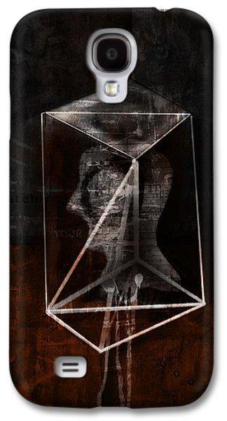 Prism Galaxy S4 Case by Kim Gauge