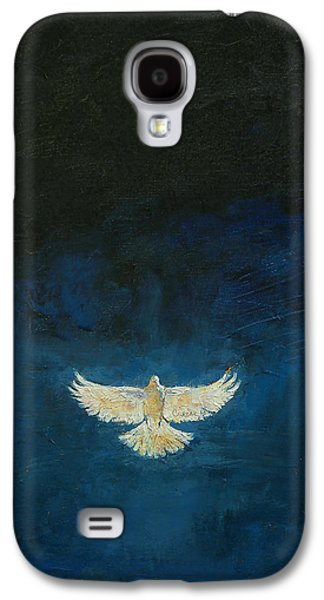 Promised Land Galaxy S4 Case by Michael Creese