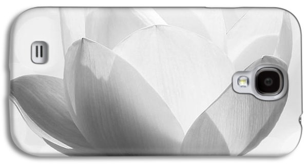 Pure Galaxy S4 Case by Jacky Gerritsen