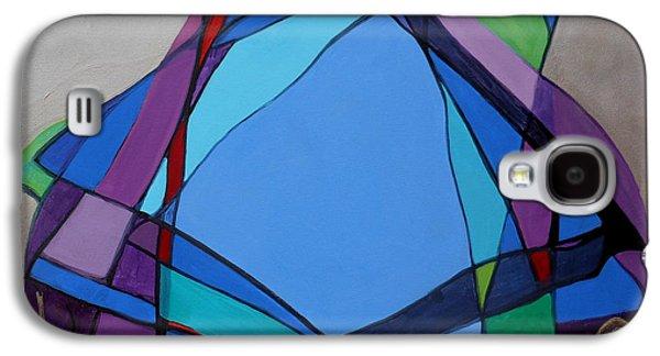 Purim Feast Of Lots Galaxy S4 Case by Marlene Burns