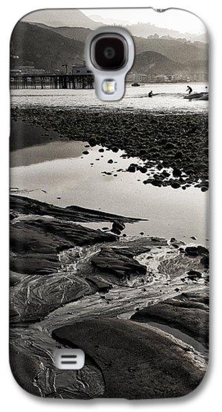 Purity Galaxy S4 Case by Ron Regalado