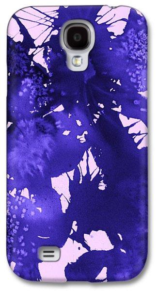 Purple Passion Galaxy S4 Case