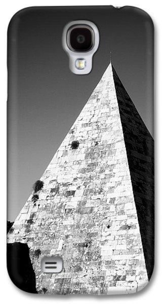 Pyramid Of Cestius Galaxy S4 Case by Fabrizio Troiani