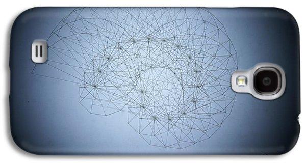 Quantum Nautilus Spotlight Galaxy S4 Case