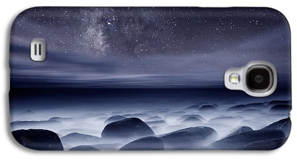 Quest For The Unknown Galaxy S4 Case by Jorge Maia
