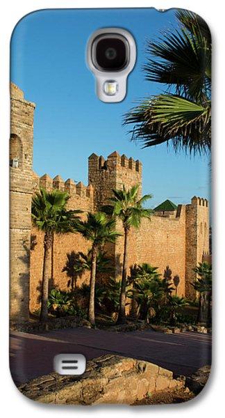 Rabat Morocco Beautiful Kasbah Udaya Galaxy S4 Case