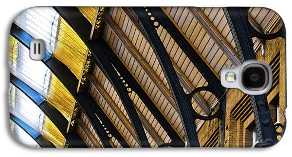 Rafters At London Kings Cross Galaxy S4 Case