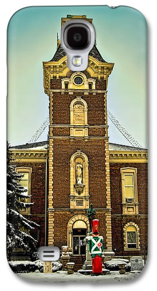 Raintree County Courthouse Galaxy S4 Case