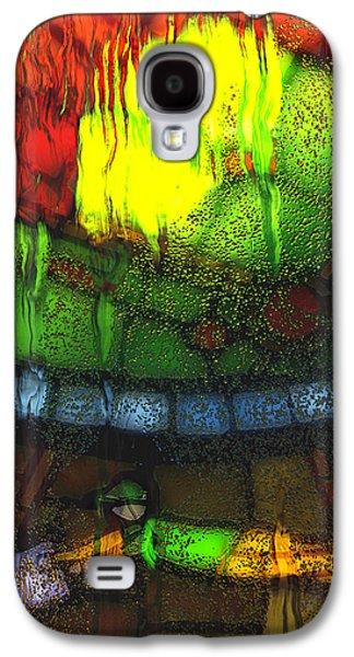 Rainy Day 2 Galaxy S4 Case by Jack Zulli