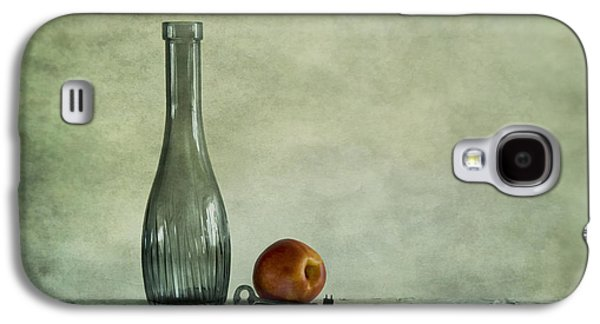 Random Still Life Galaxy S4 Case by Priska Wettstein