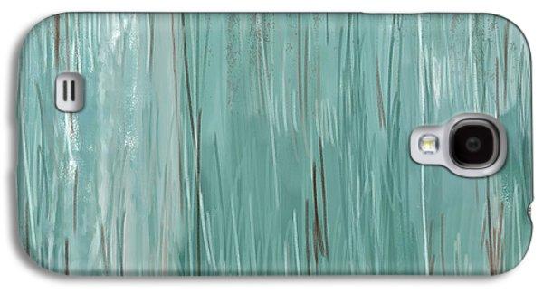 Rare Charm Galaxy S4 Case by Lourry Legarde