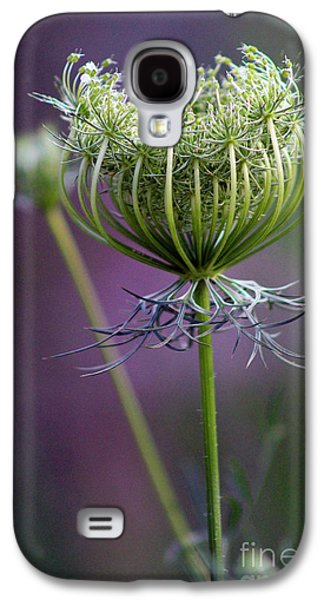 Ready To Burst 3 Galaxy S4 Case by Karen Adams