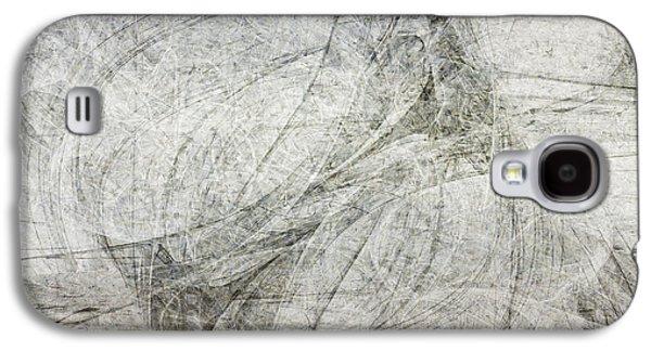 Recreium For A Dream Galaxy S4 Case by Edward Fielding