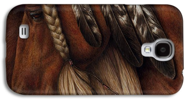 Red Eagle Galaxy S4 Case