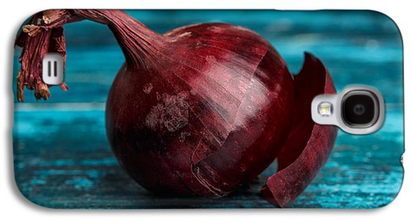 Red Onions Galaxy S4 Case