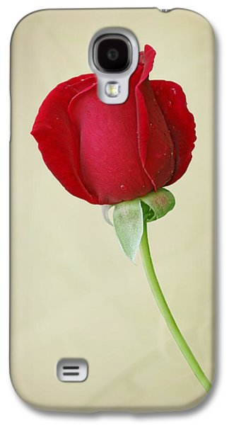 One Red Rose  Galaxy S4 Case