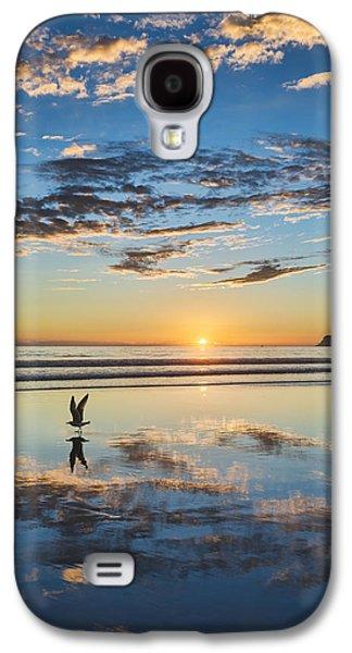 Reflected Flight Galaxy S4 Case
