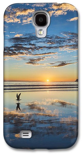 Reflected Flight Galaxy S4 Case