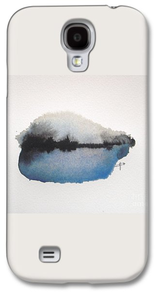 Reflection In The Lake Galaxy S4 Case by Vesna Antic