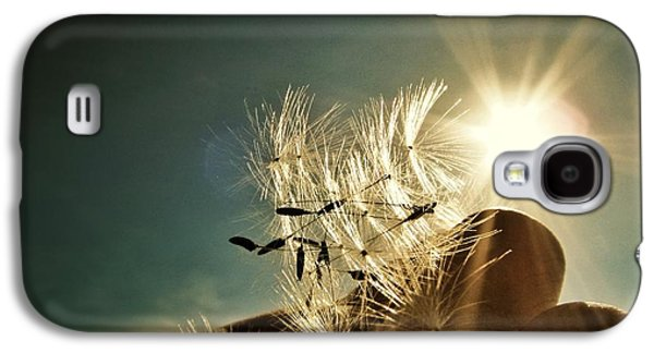 Reflection Of The Sun Galaxy S4 Case