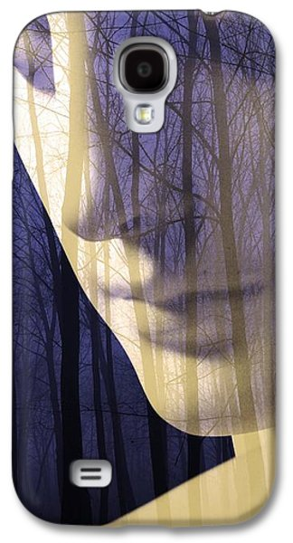 Reflection / The Philosophy Of Mind Galaxy S4 Case