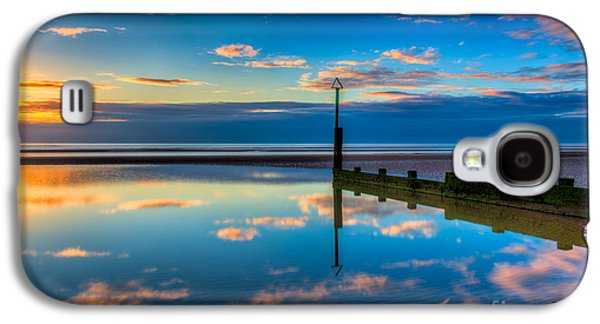 Reflections Galaxy S4 Case by Adrian Evans