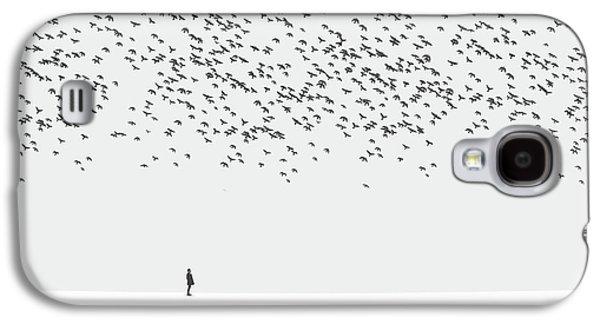 Regret Galaxy S4 Case