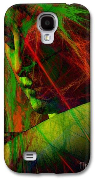 Reinvention  Galaxy S4 Case