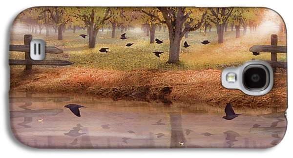 Remembering Everlasting Peace Galaxy S4 Case