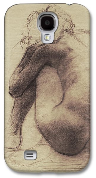 Repose Galaxy S4 Case by Eric Fan