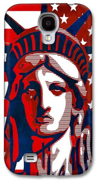 Reversing Liberty 2 Galaxy S4 Case
