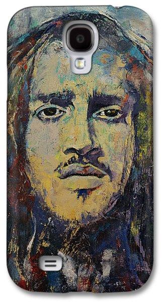 John Frusciante Galaxy S4 Case