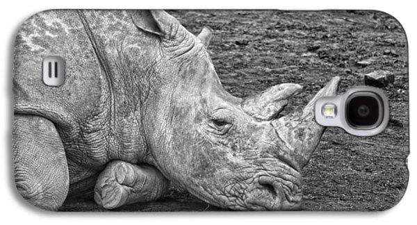 Rhinoceros Galaxy S4 Case